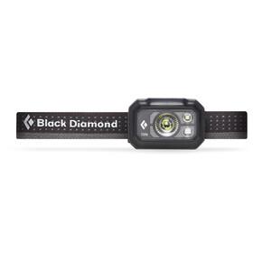 Black Diamond Storm 375 Headlamp graphite